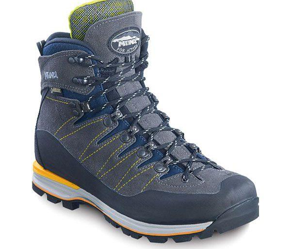 Zalety butów trekkingowych
