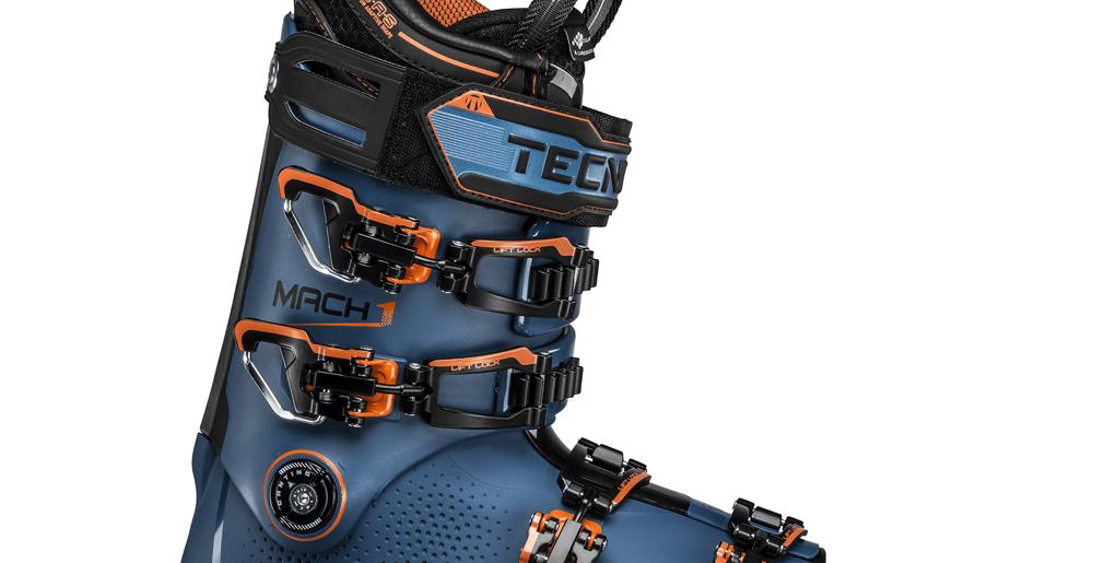 Buty narciarskie tecnica gwarancją bezpieczeństwa i komfortu
