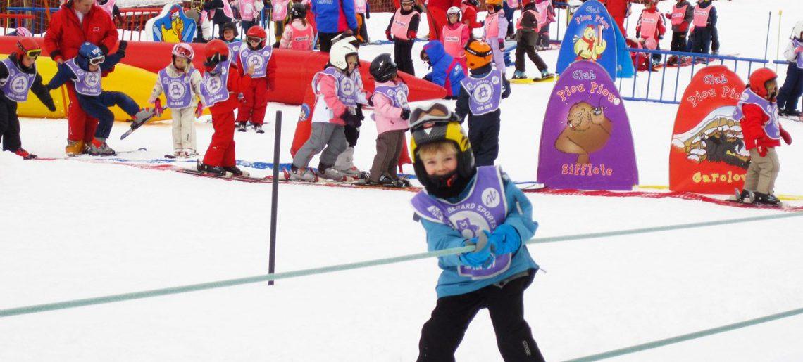 Jak sprawdzić czy nauka jazdy na nartach jest odpowiednia dla twojego dziecka?