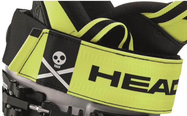 Na co zwrócić uwagę, wybierając buty narciarskie Head?