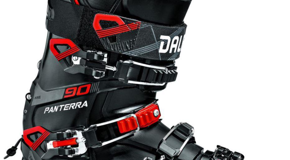 Niezawodne buty narciarskie Dalbello