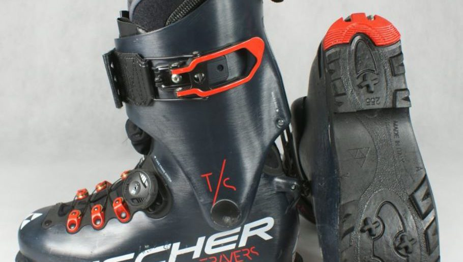 Buty skiturowe dla dzieci