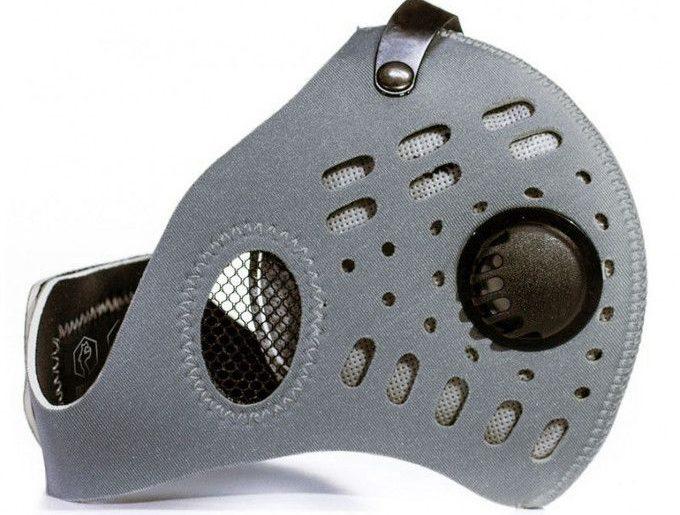 Maska do biegania – czyli sposób na poprawę kondycji