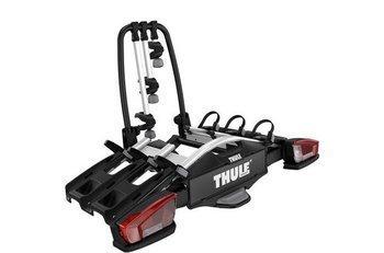 Bagażnik Thule – rodzaje, cechy i zalety urządzeń renomowanej marki.
