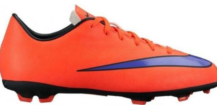 Odpowiednie buty piłkarskie