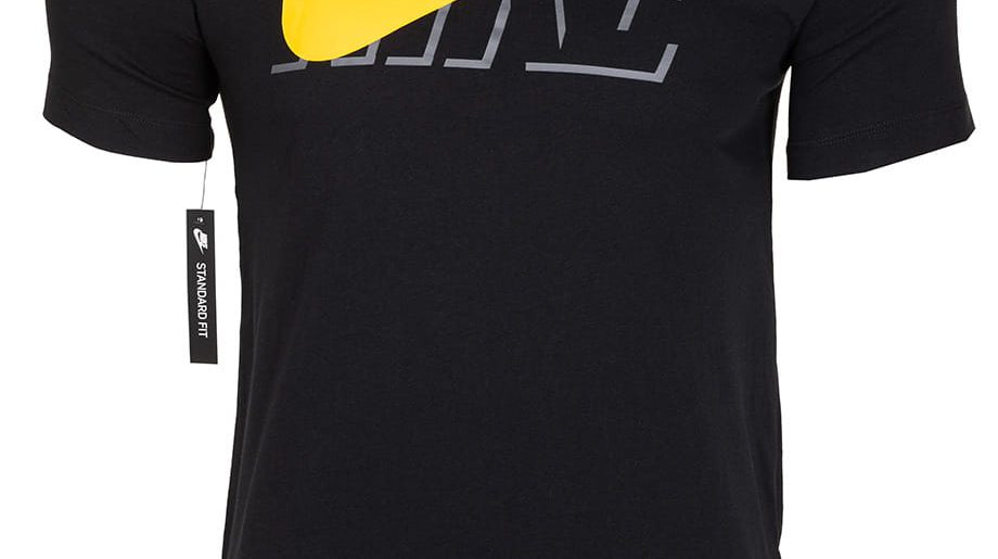 Dlaczego warto wybrać koszulki męskie Nike?