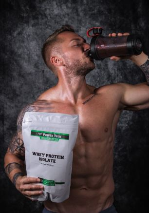 Odżywka białkowa – wskazany produkt w diecie osób aktywnych fizycznie!
