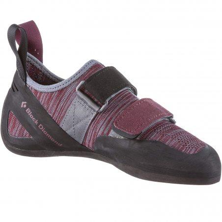 Na co zwrócić uwagę przy wyborze butów do wspinaczki?