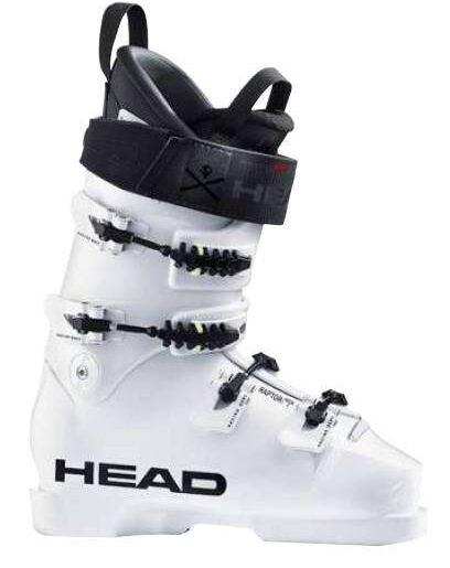 Buty narciarskie dopasowane do użytkownika