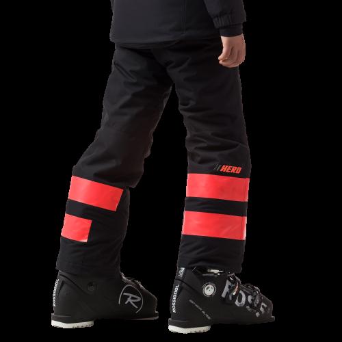 Jak wybrać spodnie narciarskie dla dziecka?